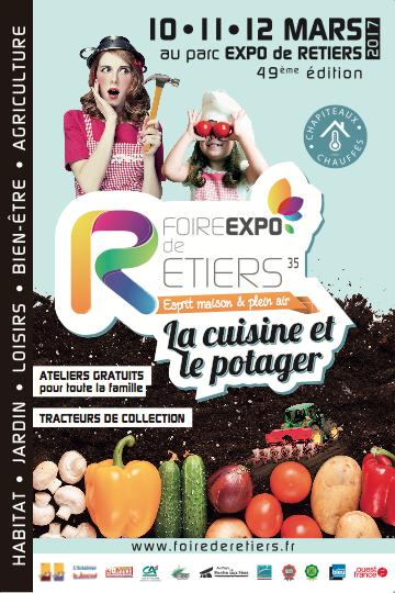 Foire Expo De Retiers