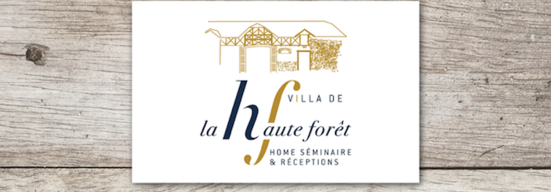 La Villa de la Haute Forêt