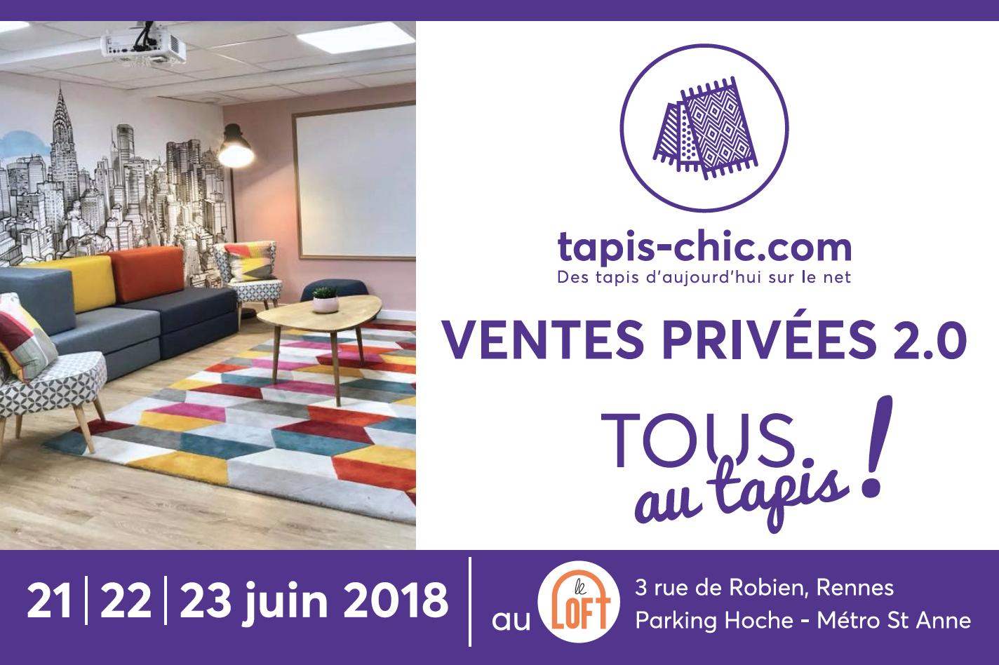 Tapis-chic.com